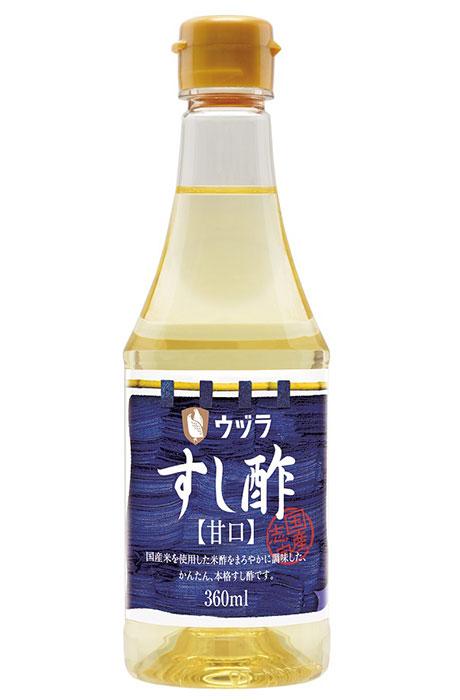 すし酢(甘口)