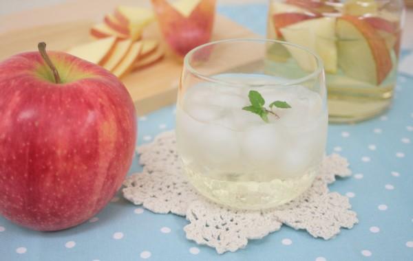 りんごのサワードリンク