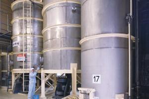 酢酸発酵(キャビテーター)