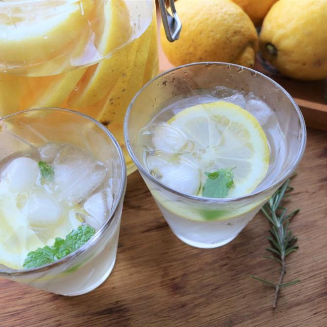 レモンのサワードリンク