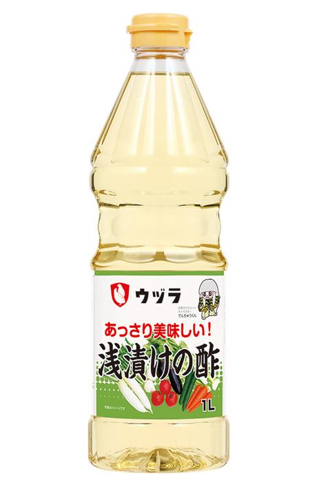 浅漬けの酢 1L