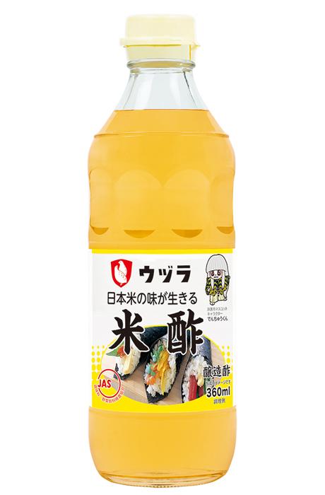 米酢 360ml