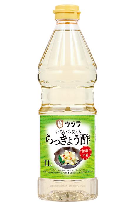 らっきょう酢 1L