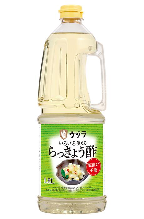 らっきょう酢 1.8L
